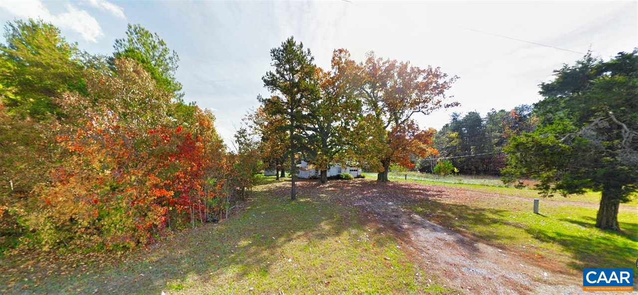 Land for Sale at 1206 CHOPPING Road Mineral, Virginia 23117 United States