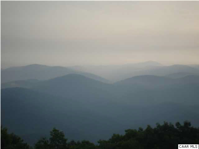Land for Sale at WINTERGREEN Drive Wintergreen, Virginia 22958 United States