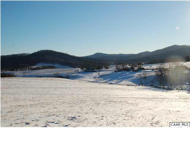 Land for Sale at BUNDORAN Drive BUNDORAN Drive North Garden, Virginia 22959 United States