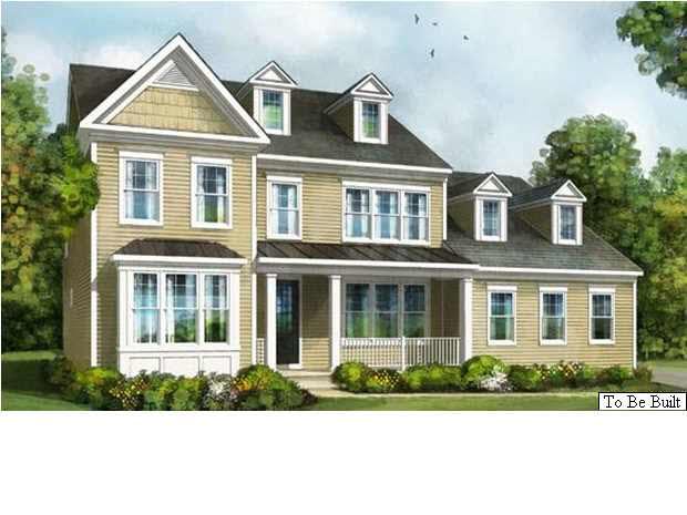 Single Family Home for Sale at 60 BIRMINGHAM Drive 60 BIRMINGHAM Drive Crozet, Virginia 22932 United States