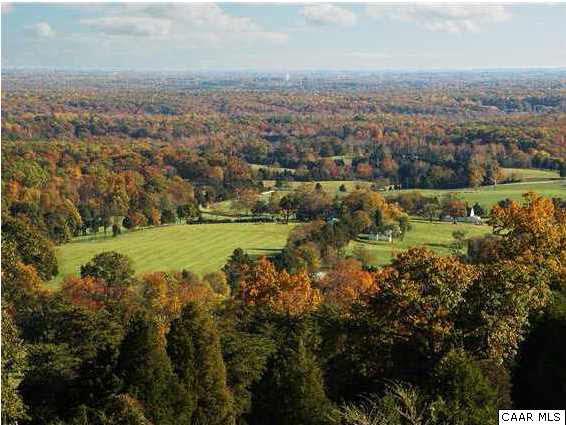 Single Family Home for Sale at Clover Hill Farm 300 Cloverhill Farm Keswick, Virginia 22947 United States