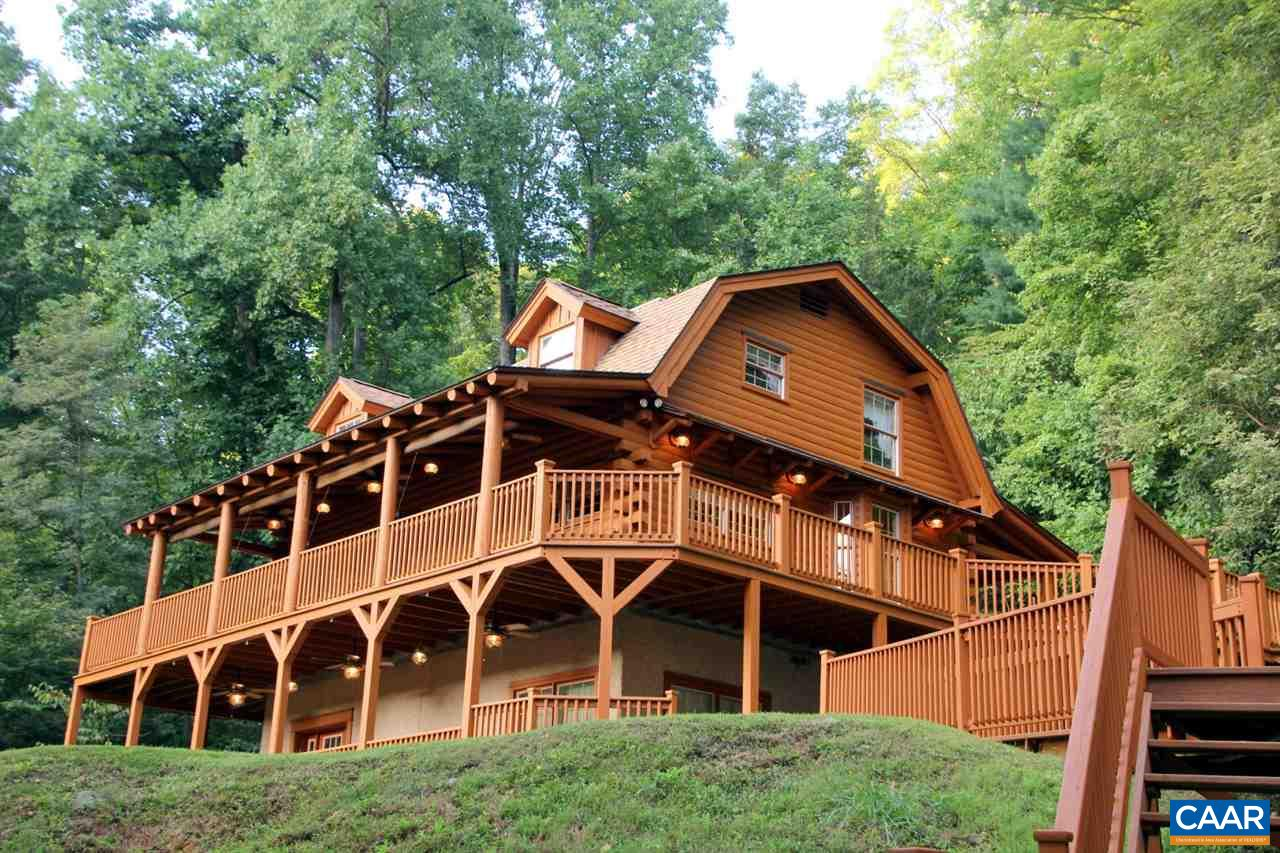 home for sale , MLS #521600, 1048 Courtney Hollow Ln