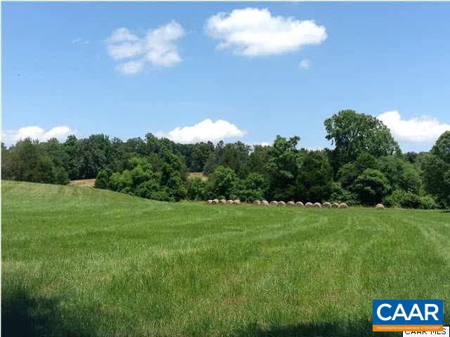 land for sale , MLS #522768, 2135 Old Lynchburg Rd