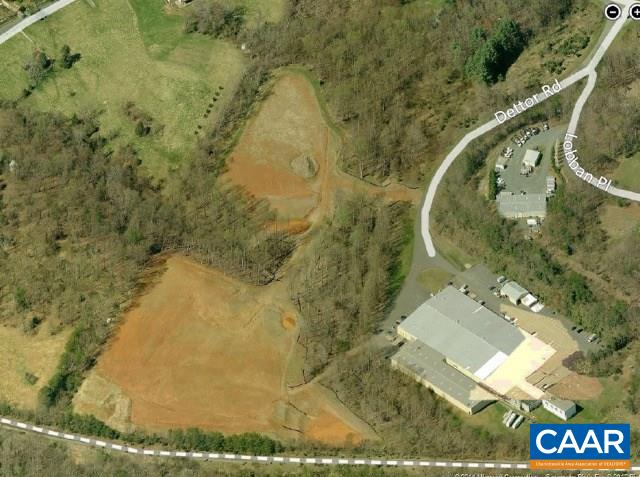 Land for Sale at 2 DETTOR Road Ivy, Virginia 22903 United States