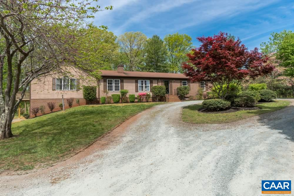 6280 BLENHEIM RD, SCOTTSVILLE, VA 24590