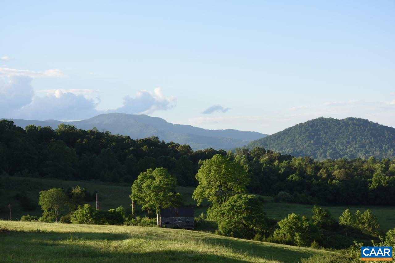 Land for Sale at HORN HOLLOW Lane HORN HOLLOW Lane Madison, Virginia 22719 United States