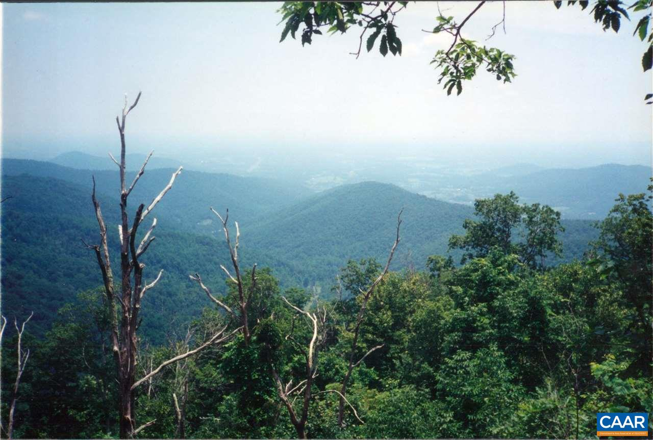 Land for Sale at 0 Snow Mountain Rd Stanardsville, Virginia 22973 United States