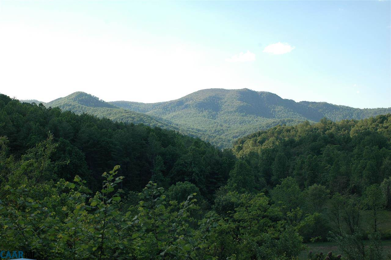 Land for Sale at 4189 FT VALLEY Road Madison, Virginia 22719 United States