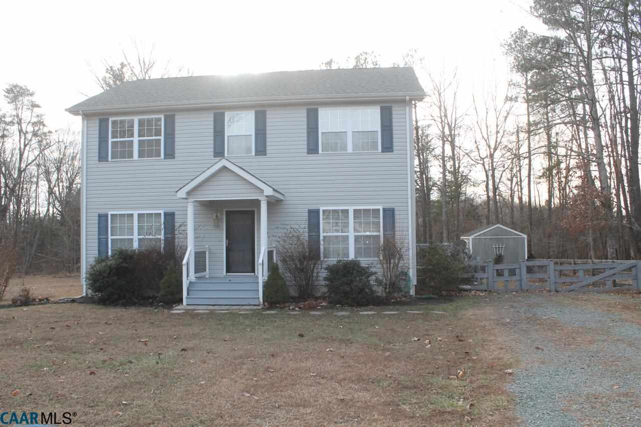 Property (MLS) Number:527848,  					9674 Poindexter Rd