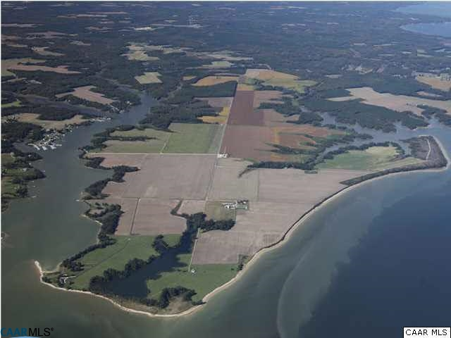 Land for Sale at Address Not Available Water View, Virginia 23180 United States