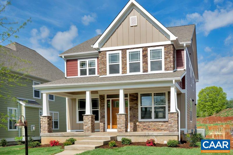 Single Family Home for Sale at 32 KILLDEER Lane Crozet, Virginia 22932 United States
