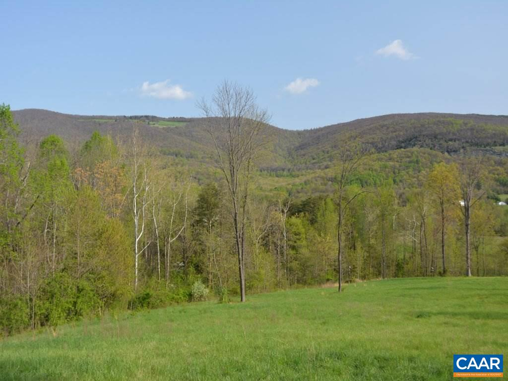 Land for Sale at TBD-2 CRITZERS SHOP Road Afton, Virginia 22920 United States