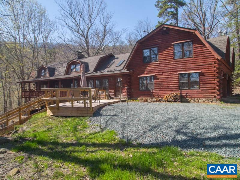 home for sale , MLS #530526, 1644 Dudley Mountain Rd