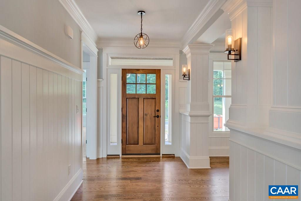 Additional photo for property listing at 5949 WESTHALL Drive  Crozet, Virginia 22932 United States
