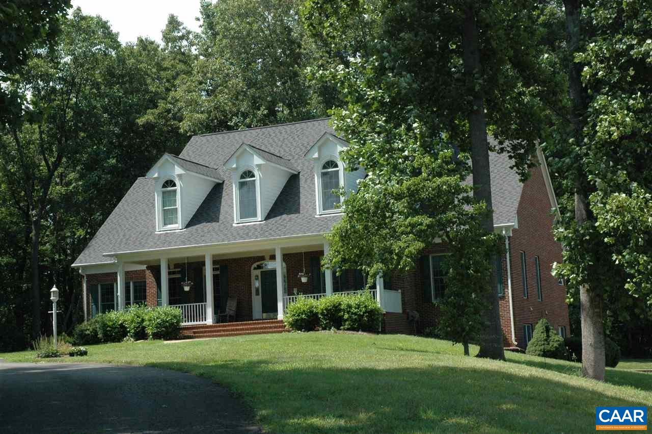 home for sale , MLS #536158, 165 Jacks Shop Rd