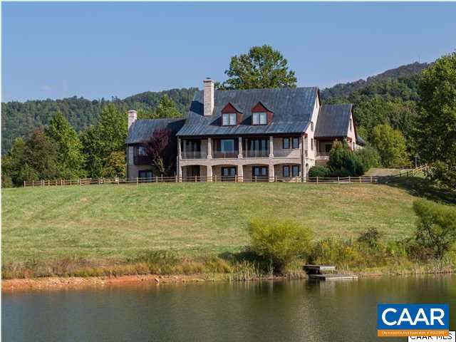 home for sale , MLS #536326, 3374B Graves Mill Rd
