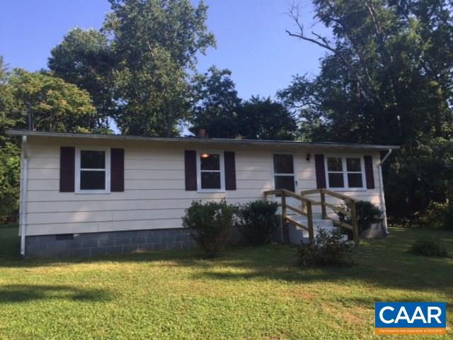 Single Family Home for Sale at 6459 ESMONT Road 6459 ESMONT Road Keene, Virginia 22946 United States