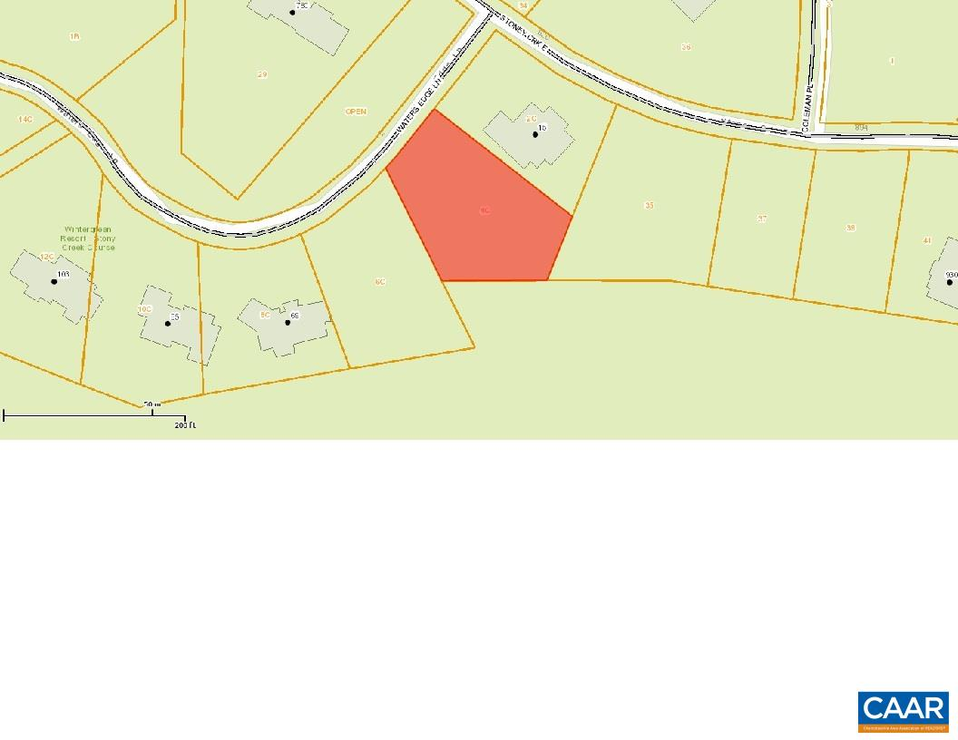 land for sale , MLS #537241, 4C Waters Edge Dr