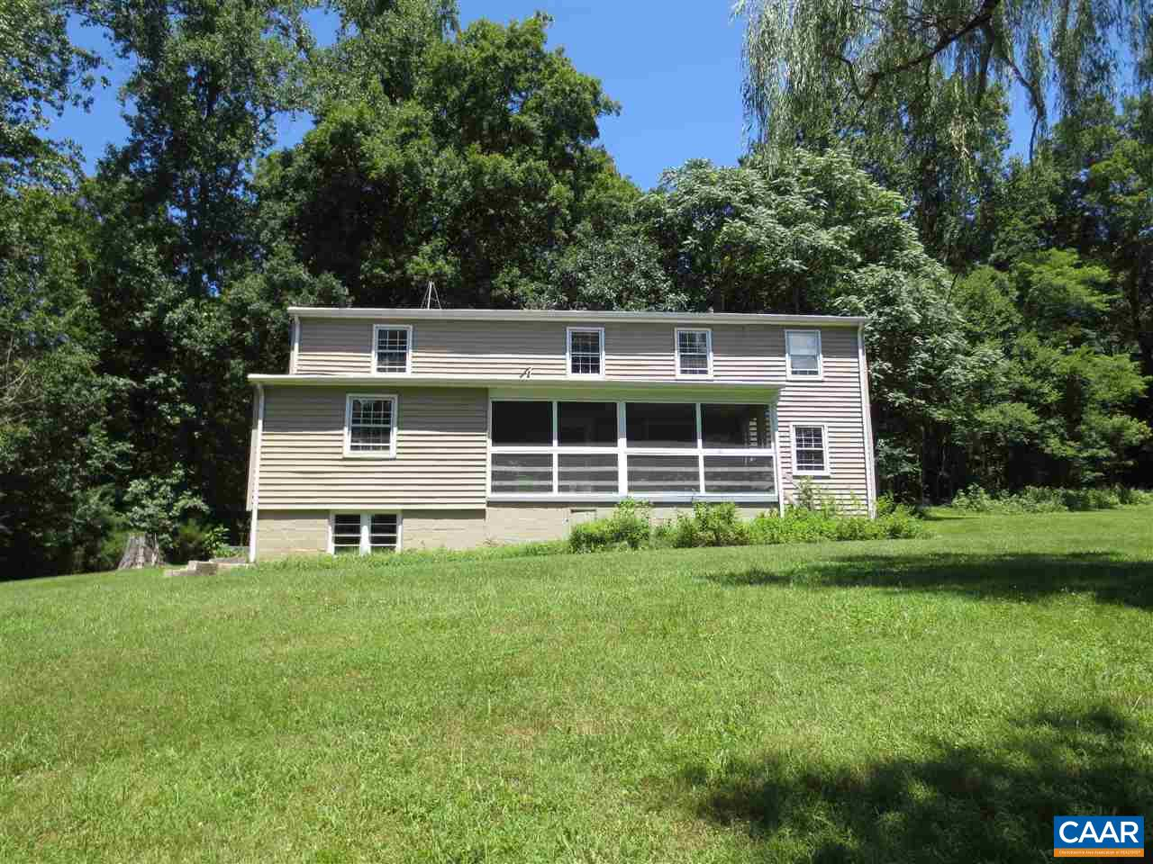 home for sale , MLS #537296, 2242 Hansens Mountain Rd