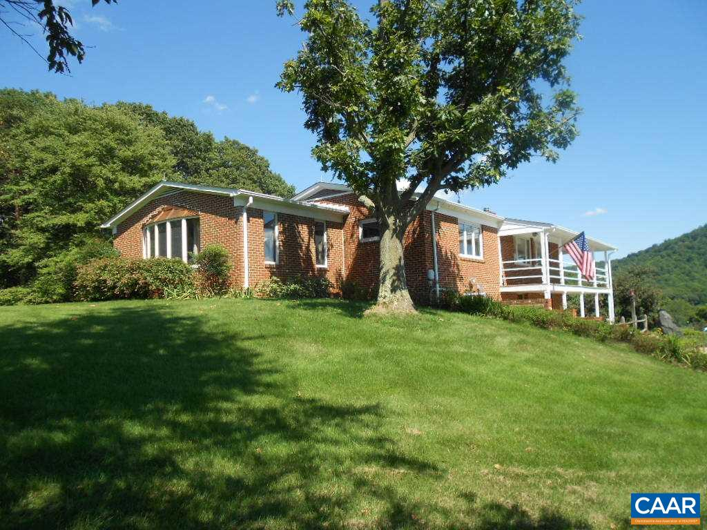 home for sale , MLS #537899, 0559 Thoroughfare Rd