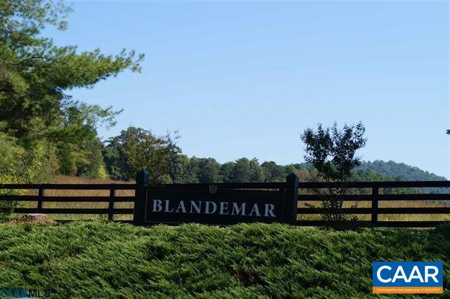 land for sale , MLS #538470,  Blandemar Dr
