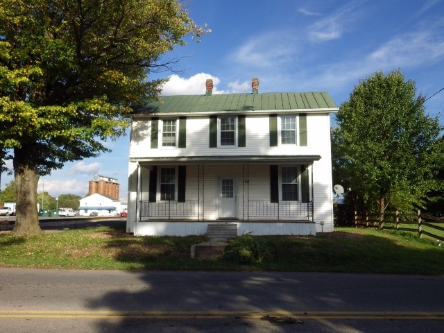 306 DRAFT AVE, STUARTS DRAFT, 24477, VA