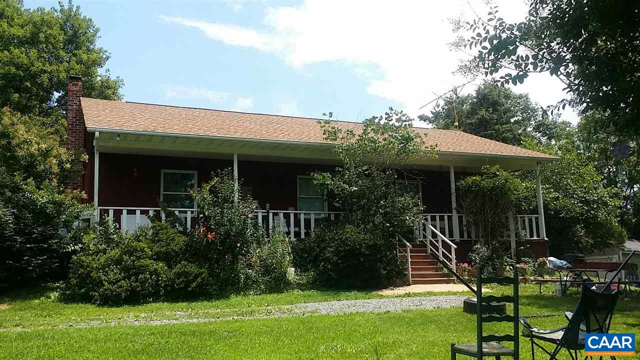home for sale , MLS #538849, 3673 Byrd Mill Rd