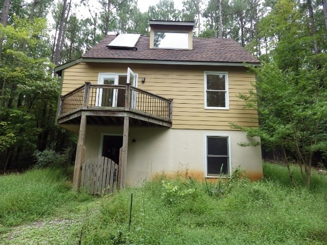 22 OLD TURTLE PL, NELLYSFORD, 22958, VA