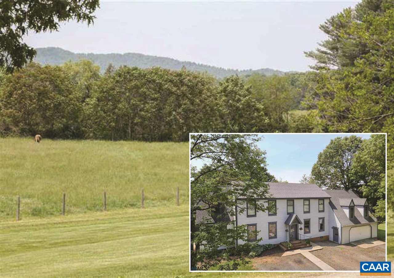 home for sale , MLS #539323, 3539 Red Hill School Rd