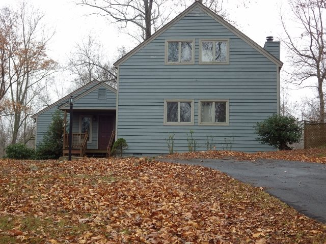 160 SAWMILL CREEK DR, Wintergreen, 22958, VA
