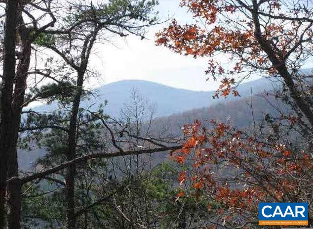 Land for Sale at BROKENBACK MOUNTAIN Road Free Union, Virginia 22940 United States
