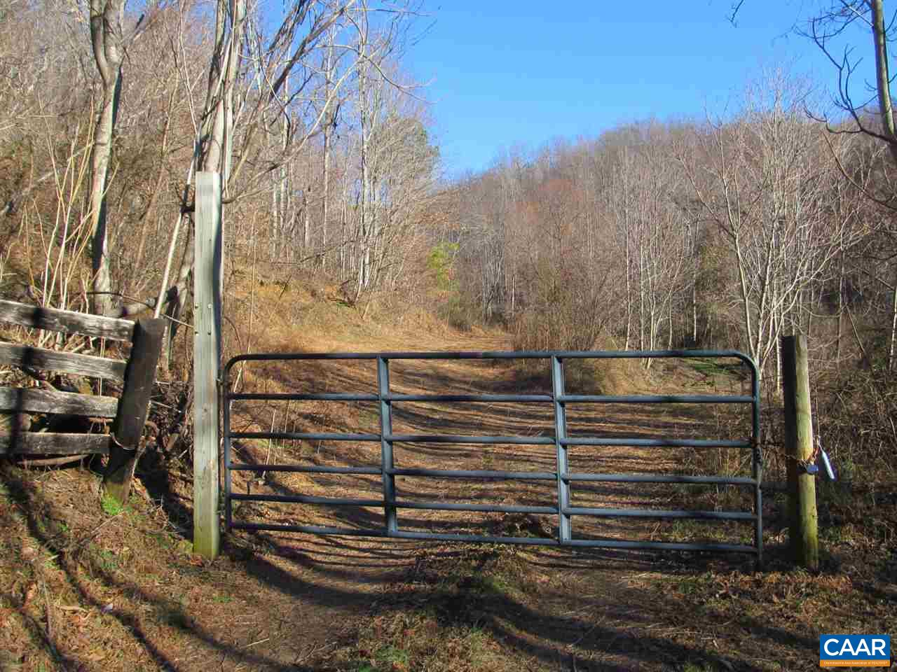 Land for Sale at 107A PERKINS HOLLOW Lane 107A PERKINS HOLLOW Lane Faber, Virginia 22938 United States
