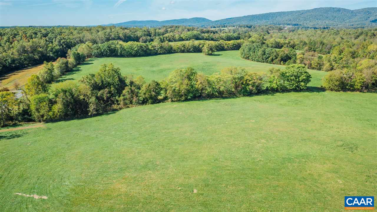 land for sale , MLS #541409, 7726 Gordonsville Rd