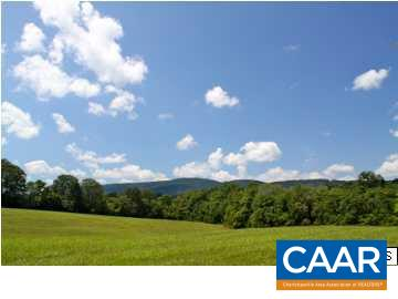 land for sale , MLS #541430, TBD Gordonsville Rd