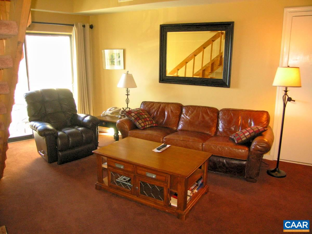 184 MOUNTAIN INN CONDOS, WINTERGREEN RESORT, VA 22967