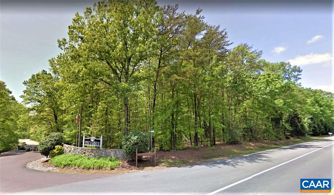 126 PINE HARBOUR DR LOT 126, MINERAL, VA 23117