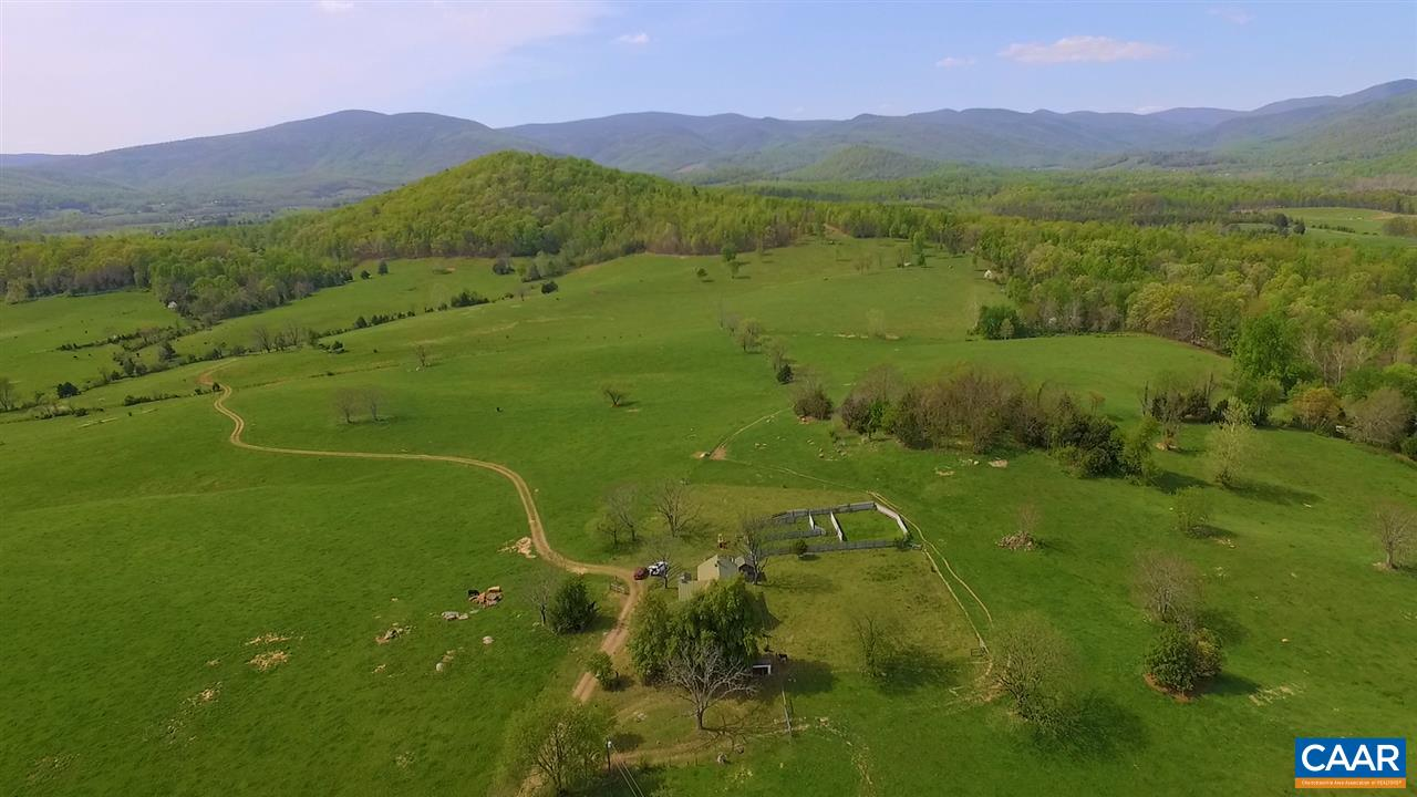 Land for Sale at 1000 MADISON Road Stanardsville, Virginia 22973 United States