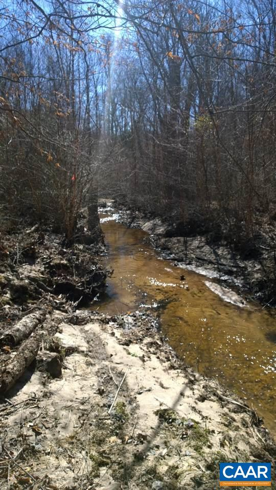 Land for Sale at FREDERICKS HALL Road Mineral, Virginia 23117 United States