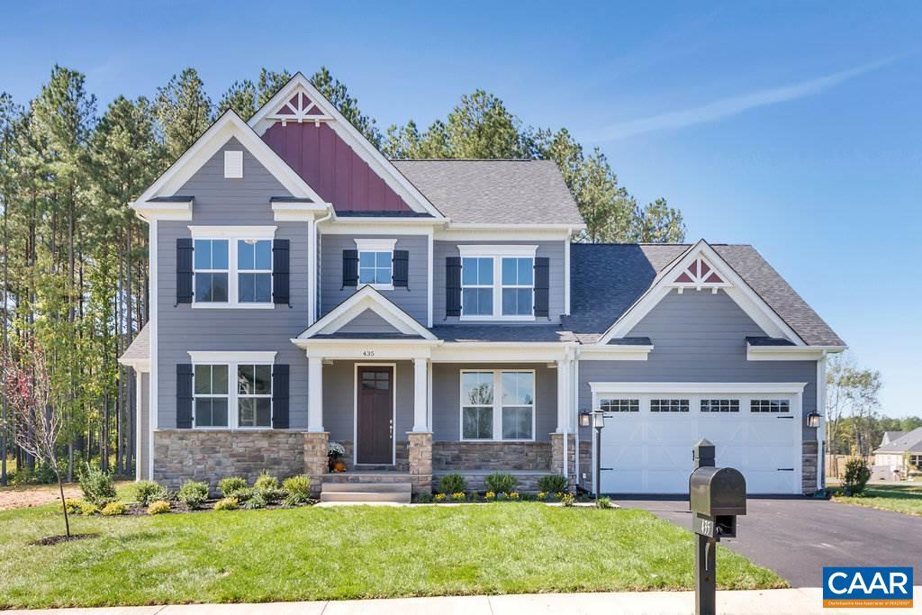 Additional photo for property listing at 45 BIRCHWOOD HILL Road  Crozet, Virginia 22932 United States