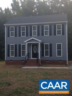 Single Family Home for Sale at 21 MT PLEASANT CHURCH Road Mineral, Virginia 23117 United States