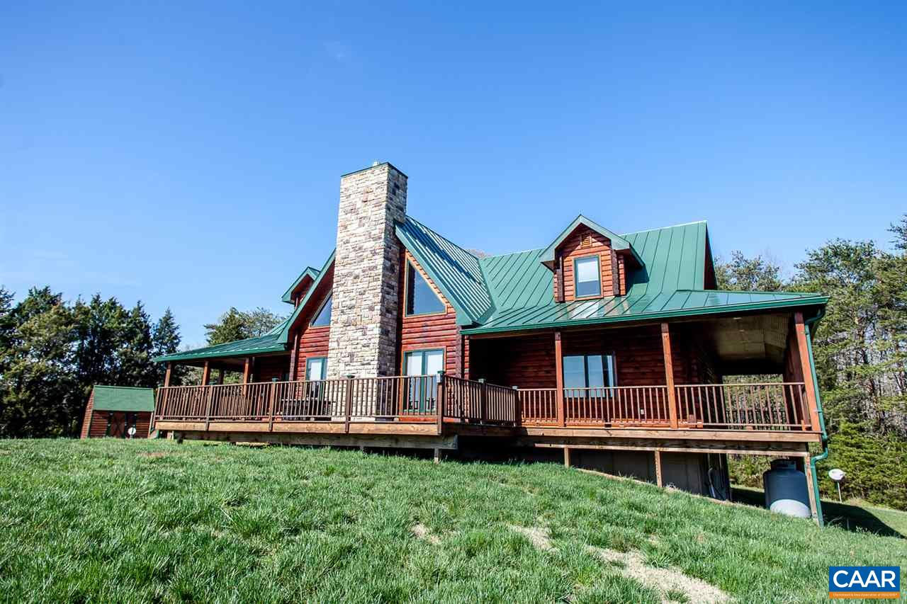 home for sale , MLS #544807, 5734 Stage Junction Rd