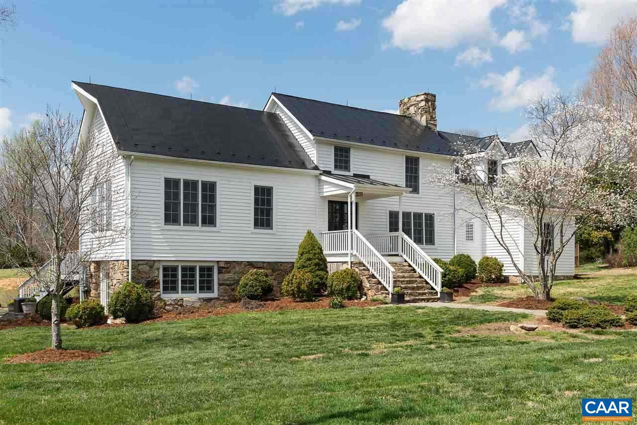 home for sale , MLS #545083, 4196 Ballards Mill Rd