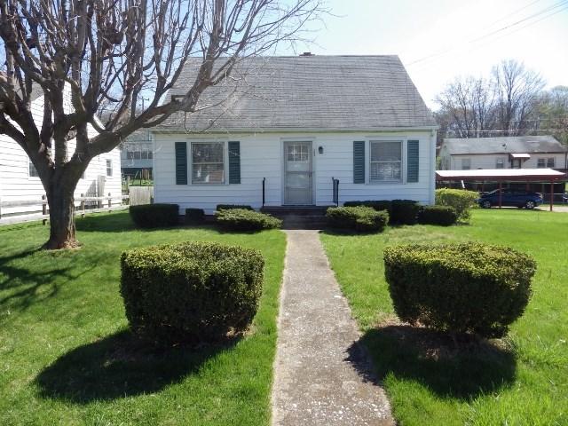 1603 VINSON ST, STAUNTON, 24401, VA