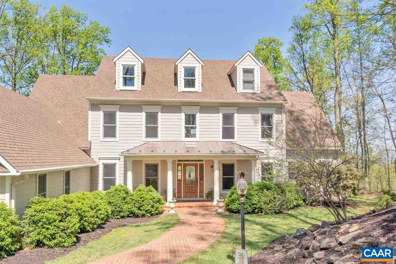 2509 SUMMIT RIDGE TRL, CHARLOTTESVILLE, VA 22911