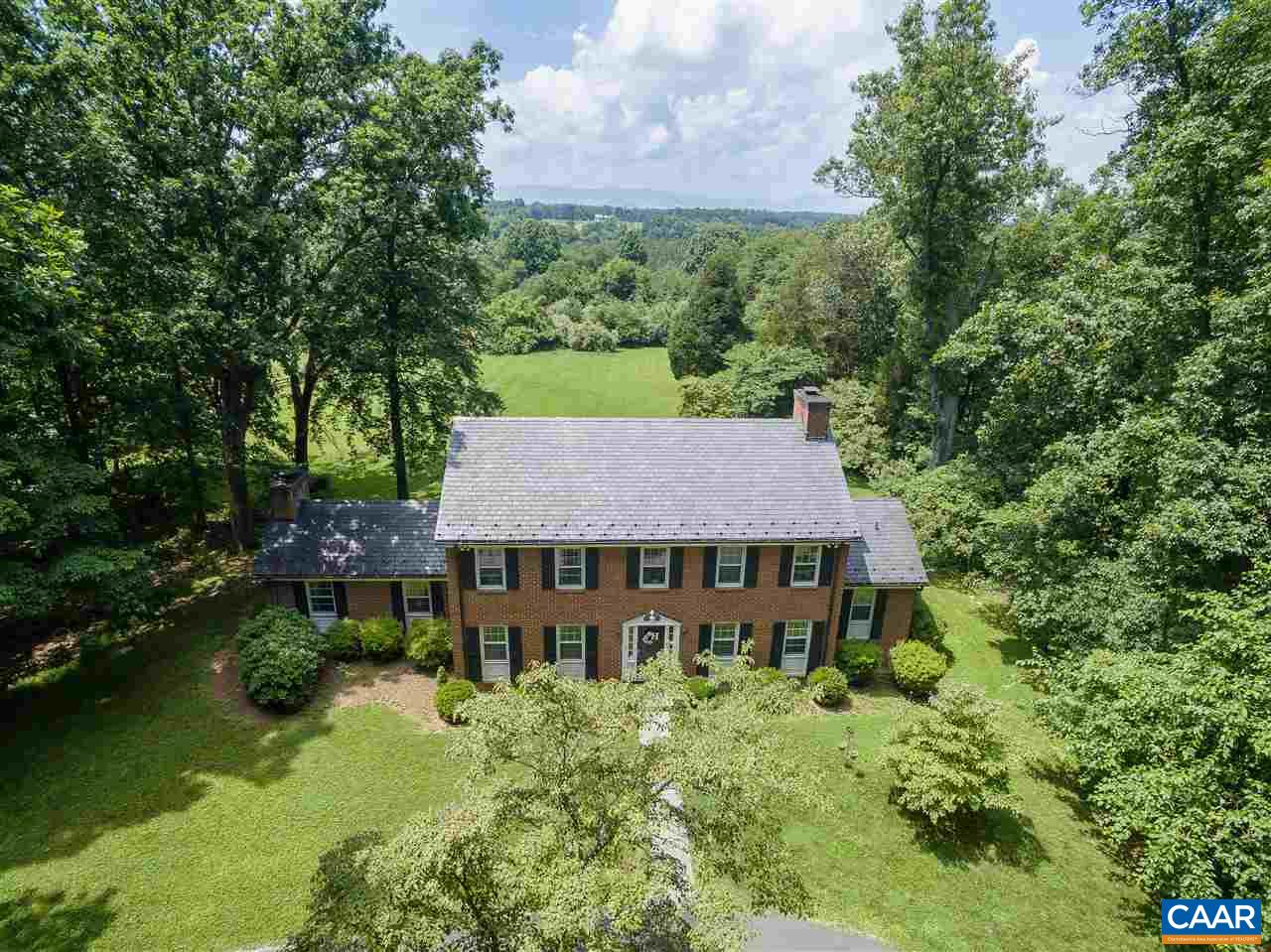 Single Family Home for Sale at 750 BRIDLEPATH Drive Earlysville, Virginia 22936 United States