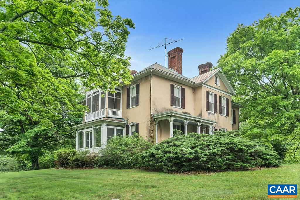 home for sale , MLS #547437, 7617 Greenwood Station Rd