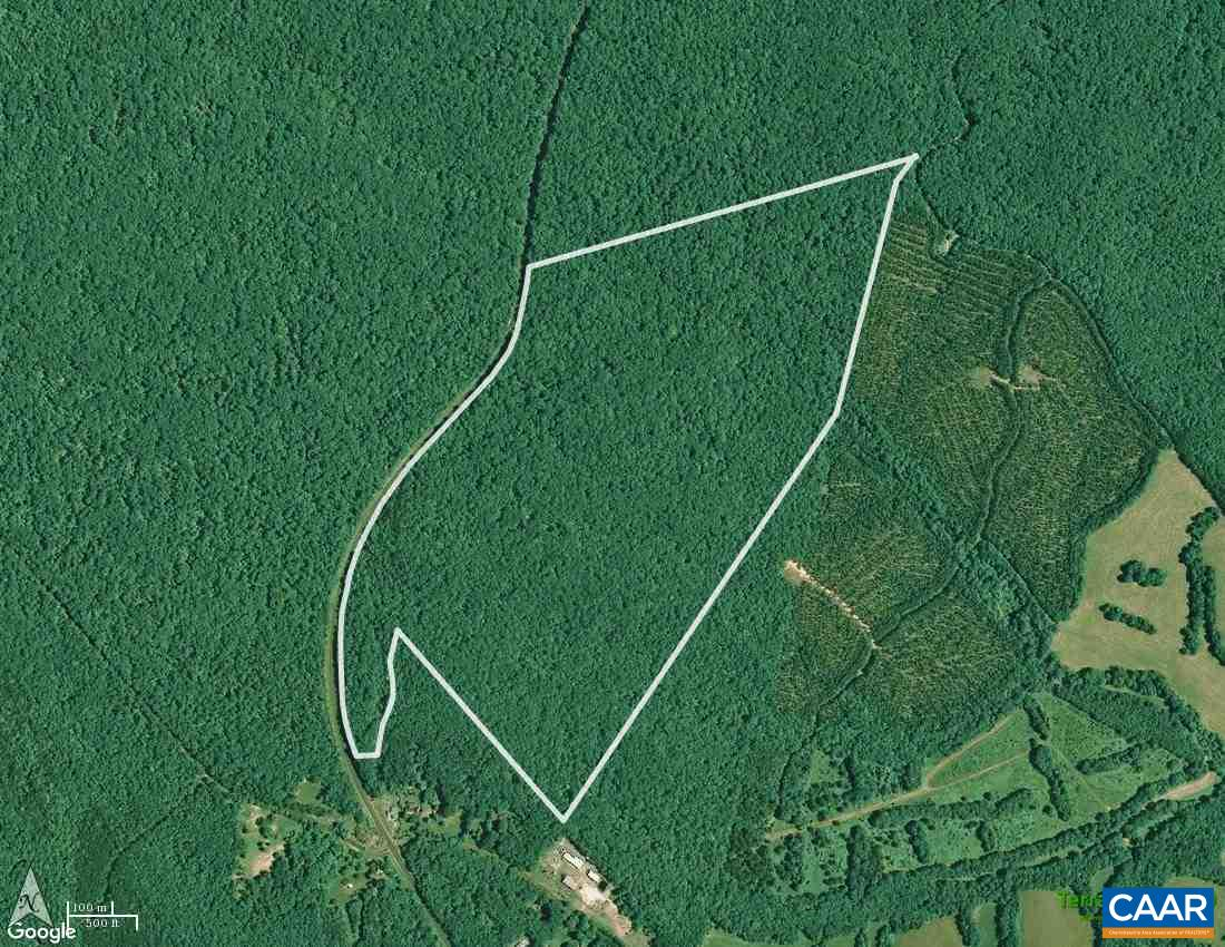 land for sale , MLS #547553, 0 Scottsville Rd