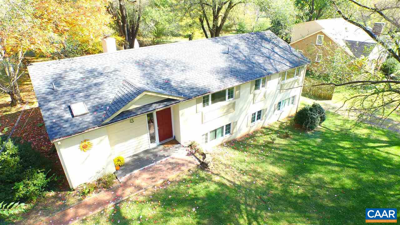 Single Family Home for Sale at 153 RED HILL Road Orange, Virginia 22960 United States