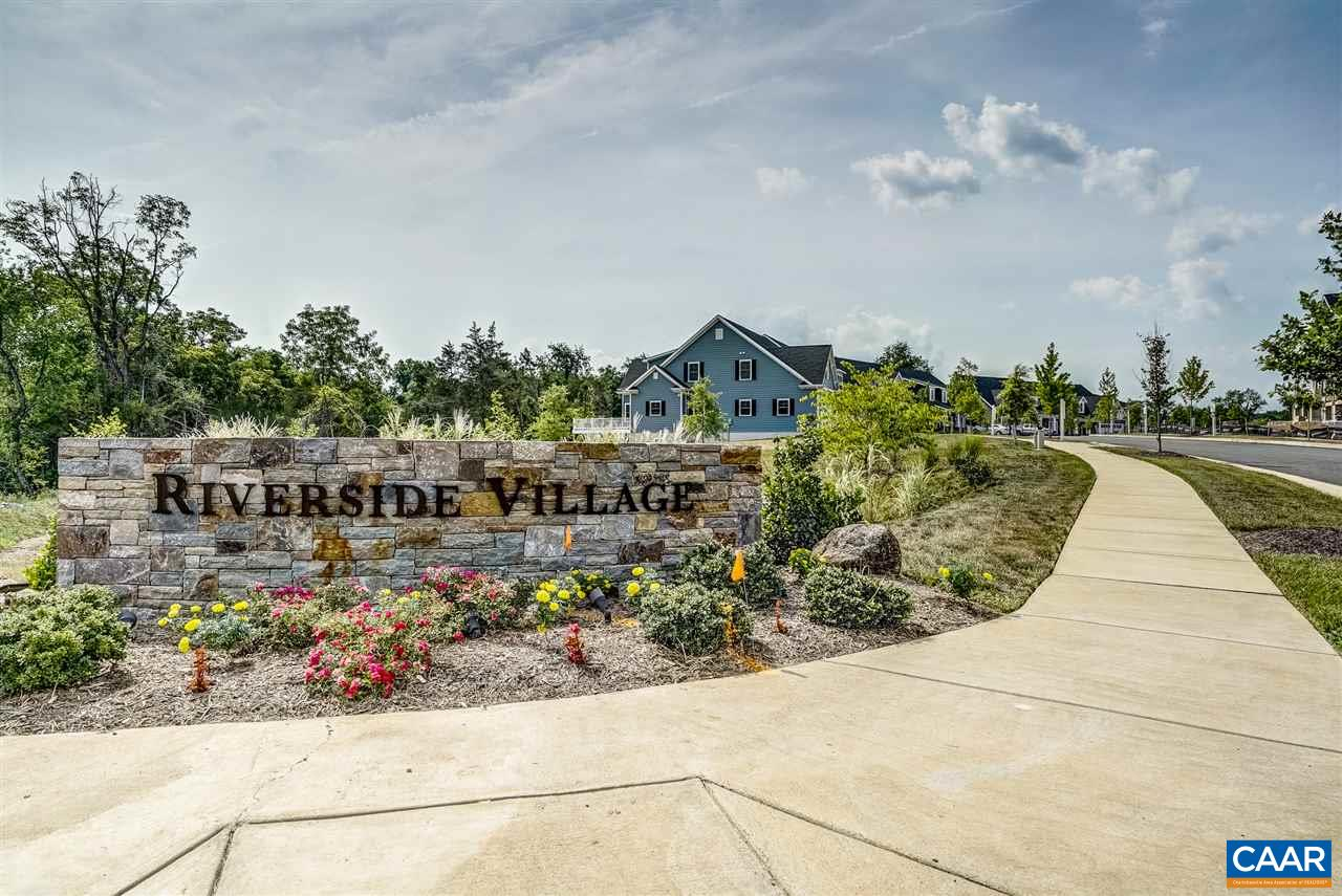 1425 TRAILSIDE CT 301 The River House at Riverside Village, CHARLOTTESVILLE, VA 22911