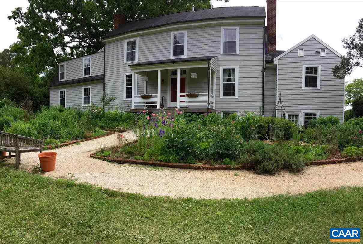 Single Family Home for Sale at 297 SHILOH LOOP Faber, Virginia 22938 United States